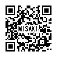 MISAKI-ONLINESHOP INTERFESTA QRcode