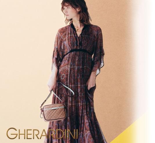 GHERARDINI shoplist